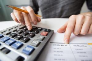 thủ tục đề nghị miễn tiền phạt hành chính về thuế, hóa đơn