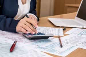 Xử phạt hành chính đối với một số hành vi vi phạm liên quan đến hồ sơ khai thuế.