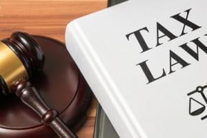 Xử phạt hành chính với hành vi trốn thuế